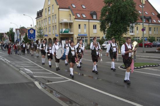 Die Lumpenbacher