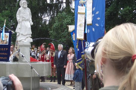 Die Bayernhymne