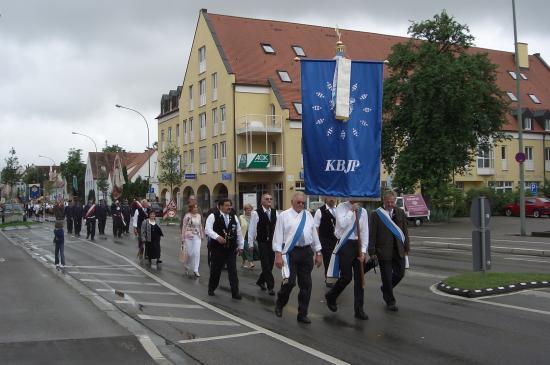 KBJP Aichach